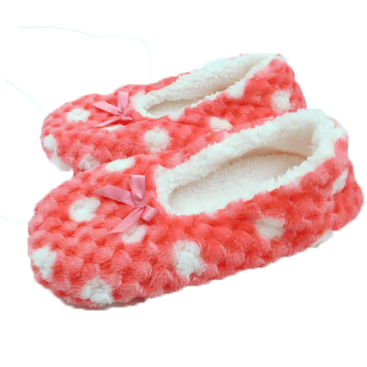 Wholesale China Fancy Women Indoor Casual Anti Slip Slippers