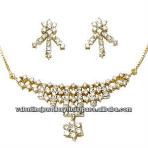 tanmaniya necklace set in diamond, diamond mangalsutra jewellery, diamond jewellery mangalsutra pattern necklace design