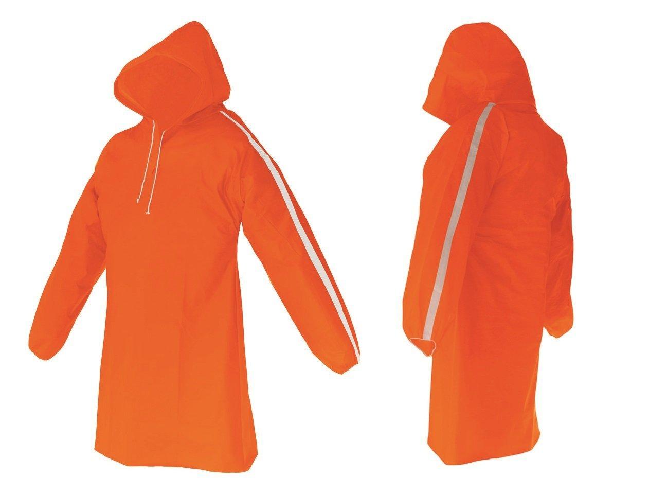 Yayu Mens Lightweight Fleece-Lined Hooded Outwear Rainproof Windproof Shell Jacket