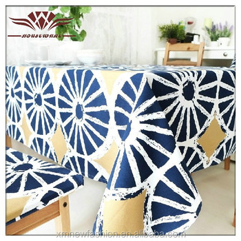 Dining Table Cover Restaurant Wholesale Vinyl Tablecloths Decorative
