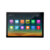 Android touch player advertising digital photo frame 27 inch outdoor lcd display