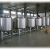 Pasteurized Milk Production Line/ Dairy Equipment
