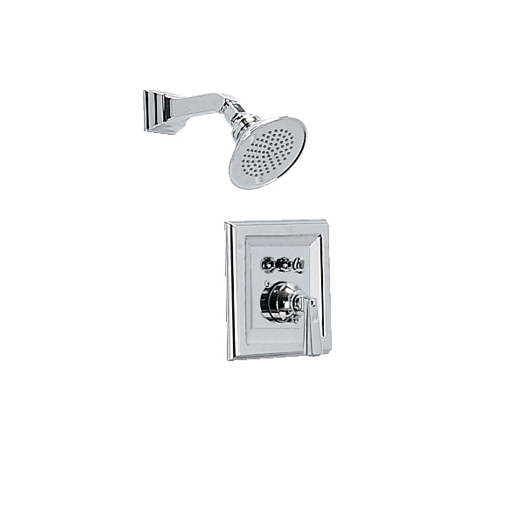 American Standard T555.501.002 Town Square Shower Trim Kit Only, Polished Chrome