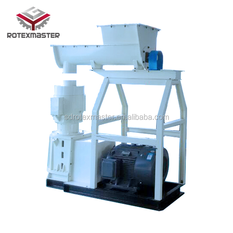 Rotexmaster small scale feed pellet machine for fish,chicken,pig
