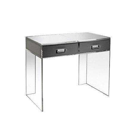 Clear Acrylic Dressing Table, Clear Acrylic Dressing Table Suppliers And  Manufacturers At Alibaba.com