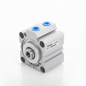 SDA Series Double Acting Bore size 50mm Pneumatic cylinder price