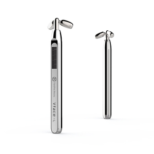 NanoTime beauty appliance microcurrent device for v face lifting home use beauty apparatus