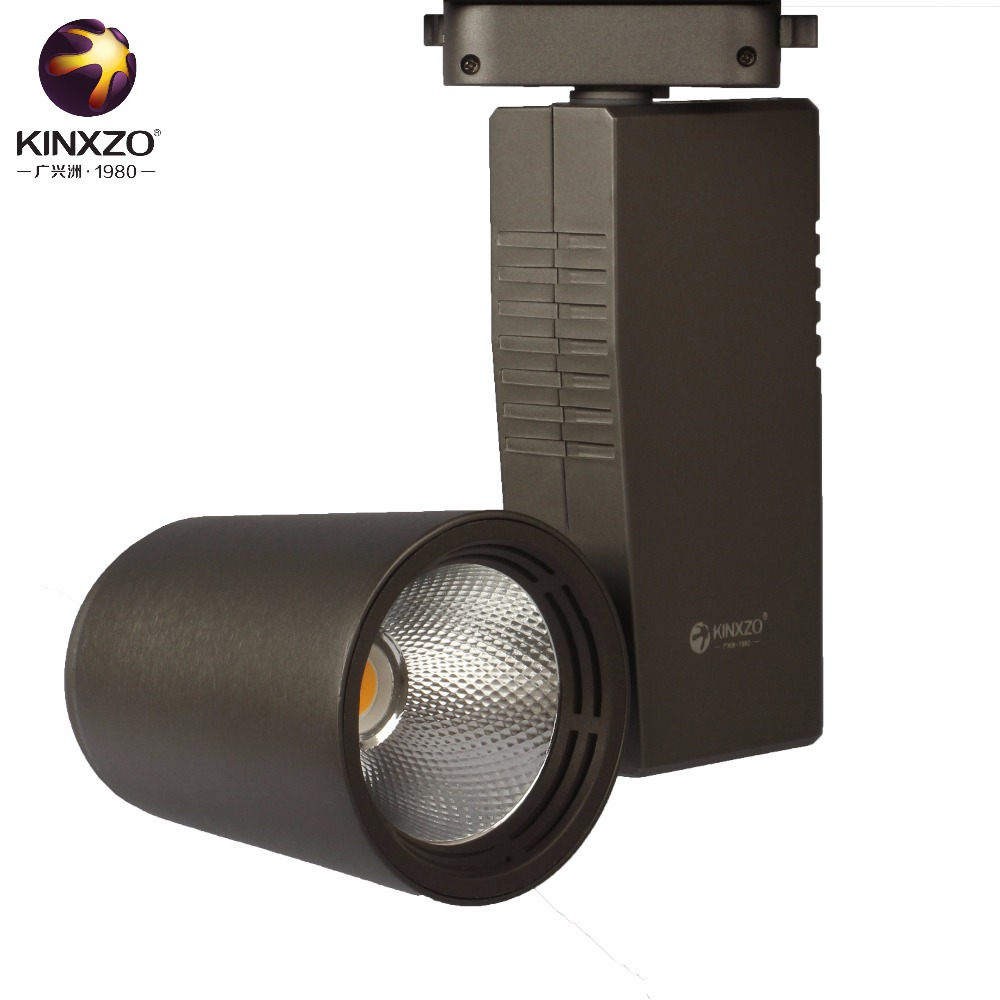 Wholesale best price 30W cob old led race track lighting