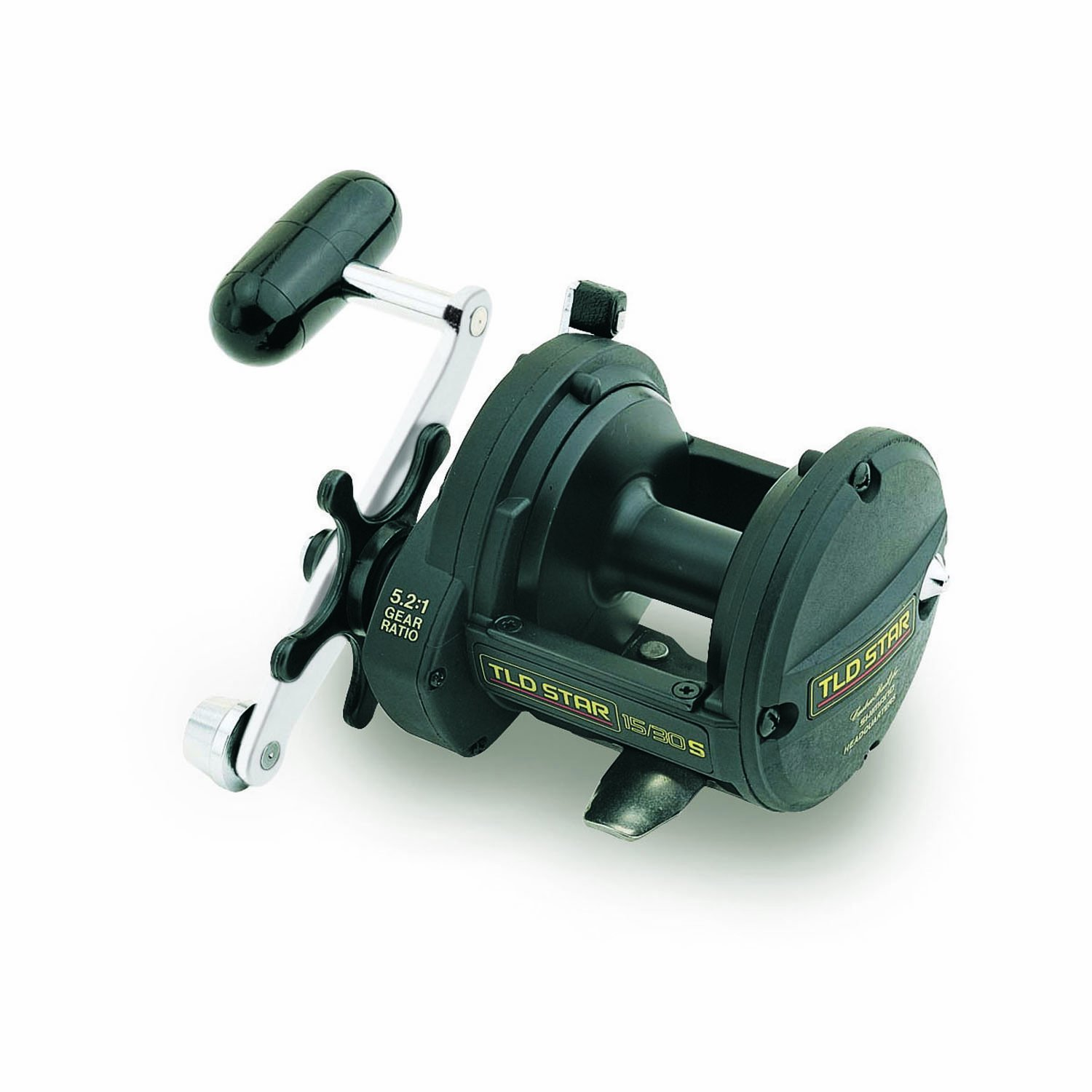 Buy Shimano 20/360 TLD Star Salt Water Lever Drag Reel in Cheap ...