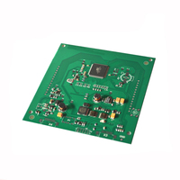 OEM BOM LIST Audio Amplifier PCB Board Assembly