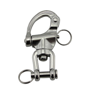 Stainless Steel 304 1 Inch Clevis Shackle