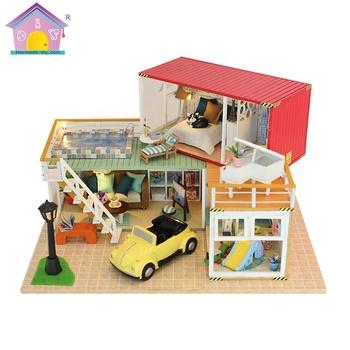 Großhandel Freund Geschenk Ideenminiatur Puppenhaus Geburtstagsgeschenke Für Ihn Buy Geburtstag Geschenke Für Ihnfreund Geschenk Ideen Product On