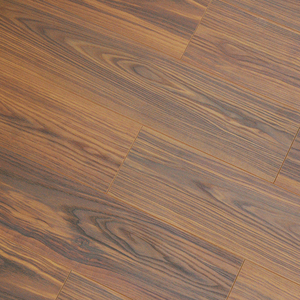 12mm thickness AC3 dark Midnight Oak standard finish oak wood sale