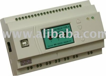 Plc Controller Programmable Relay For Smart Home