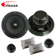 Factory Wholesale Best OMD/OEM 6.5 Inch 40W 2-way Component Car Speaker Speakers Car Audio For Cars