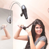 Professional Wall Mounted Hair Dryer Holder