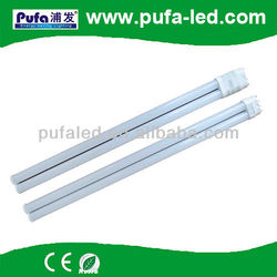 Twin tubes Replacement for philips PLL 7W 2g11 led lamp