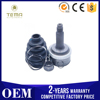Outer Cv Joint 22X60X27 49591-2K260 For Kias