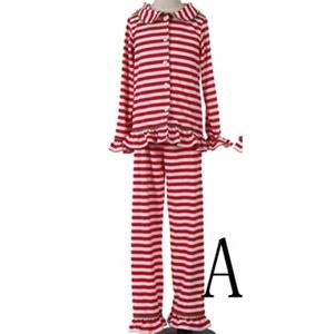 644978cbfc7 Little Girl Christmas Pajamas Wholesale