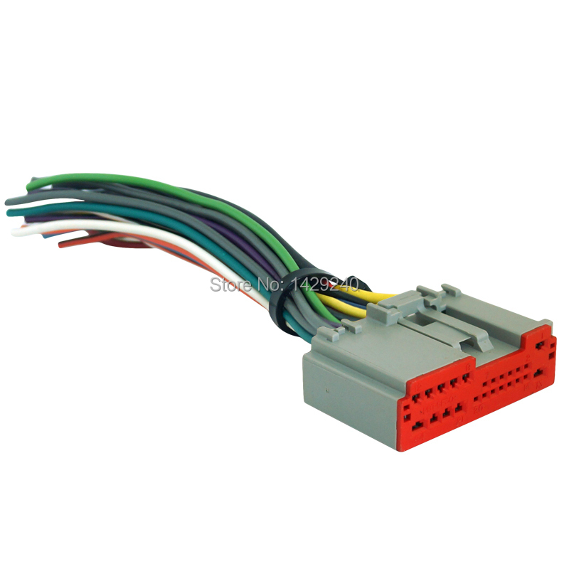 Delco Cd Changer Wiring Diagram