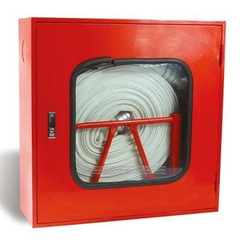Fire Hose Cabinet With Window, Recessed Fire Hose Cabinet