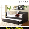 cheap price sofa bunk bed for sale SS8201