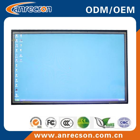 42 inch industrial open frame LCD monitor for gamble machine
