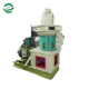 Best-Selling wood waste fuel pellet extruder mill