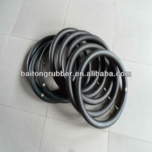 Butyl rubber inner tube for three wheel motorcycle 250-4