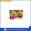 custom-made rotomolded electric car for children
