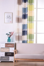 Tongxiang Factory Directly Provide Superior Quality Home Textile Curtains Customized Curtains