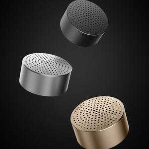 Best Quality Sound Wireless Xiaomi Mi Mini Blue tooth Speaker 4.0 Car Audio For Mobile Original