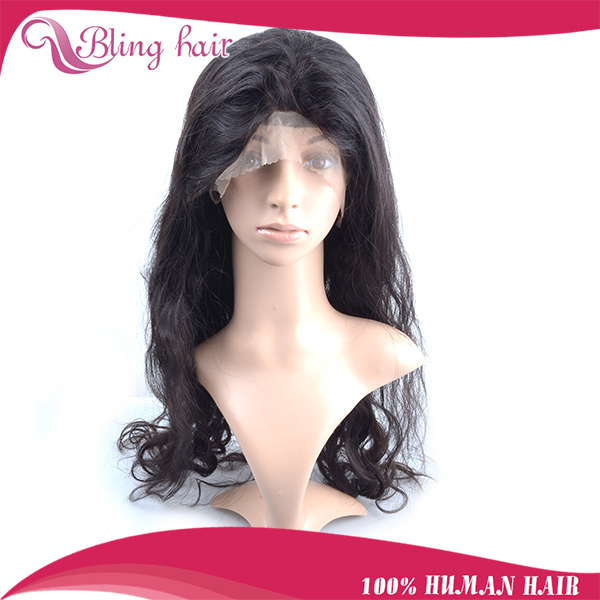 First Class Quality guarantee vendors full thin skin pu injection wig