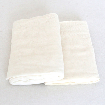 100% Cotton Household product kitchen disposable cleaning cheese cloth