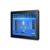 High quality front IP65 waterproof fanless 10.4 inch all in one PC touch screen Industrial computer