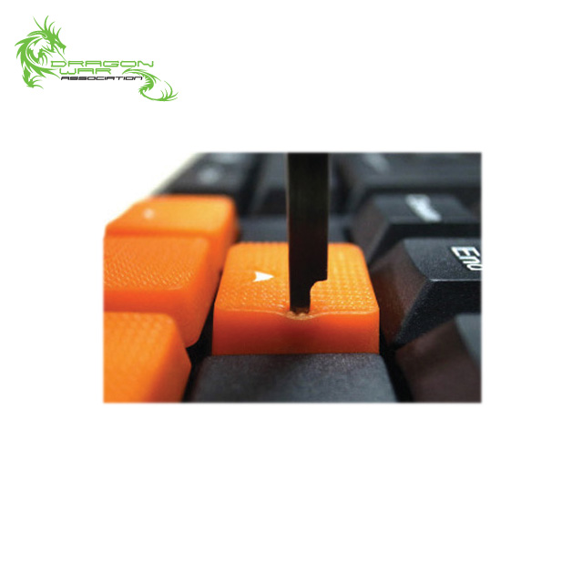 Marco Function Programmable Keys Gaming Keyboard - Buy Programmable Keys  Gaming Keyboard,Macro Function Gaming Keyboard,Macro Function Programmable