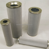 replace HIFI SH65014 oil filter cartridges hifi brand filters fuel filter