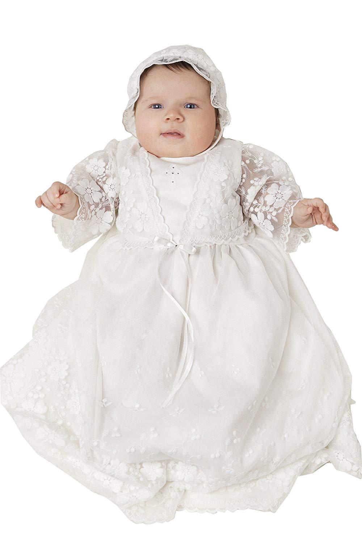 3c4e5cba86f7b Cheap Long Lace Christening Gown, find Long Lace Christening Gown ...