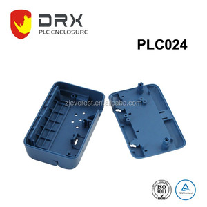 Plastic sensor housing Din Rail Enclosure