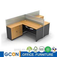 Elegant pc workstation