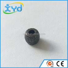 Wholesale custom logo draw cord end lock stopper