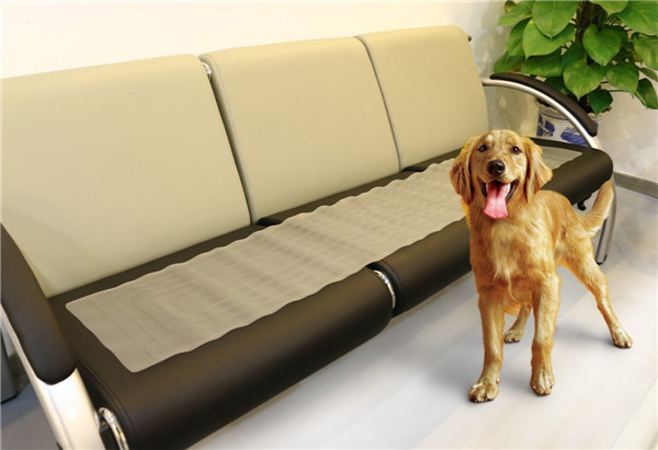 Shock Mat Dummy Mat To Keep Pets Off Furniture