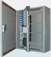 Fibre Optic PLC Splitter Distribution Box Terminal Cabinet
