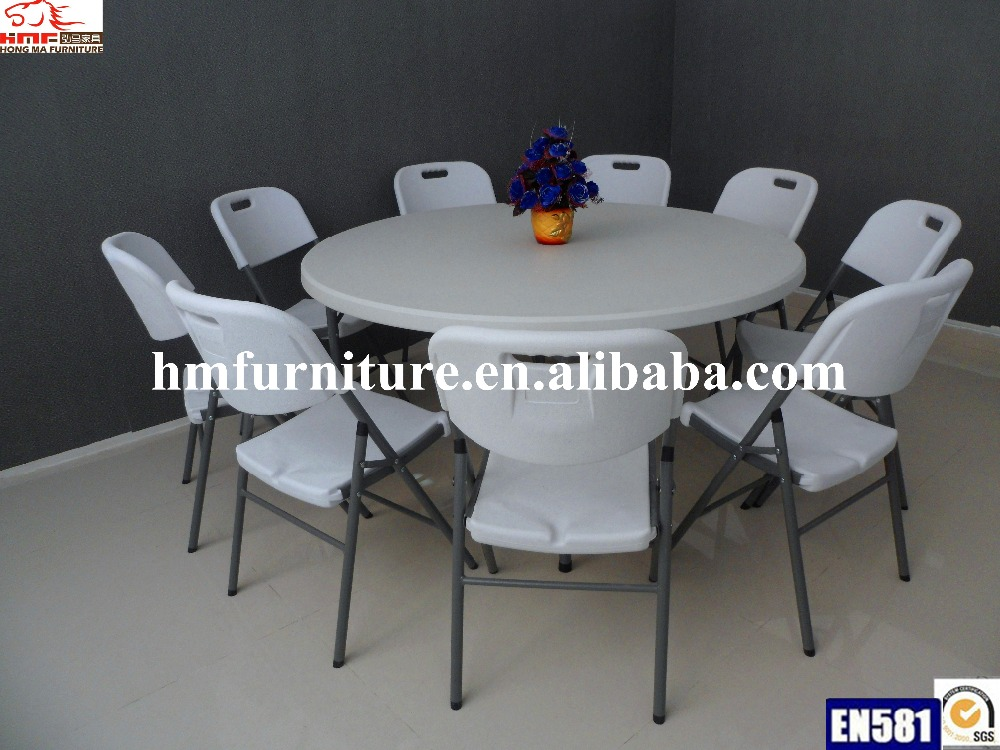 Grande Table Ronde 200cm Table Ronde Pour 12 Personnes Buy Table