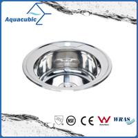 Moduled farmhouse popular stainless steel kitchen deep single -bowl sink