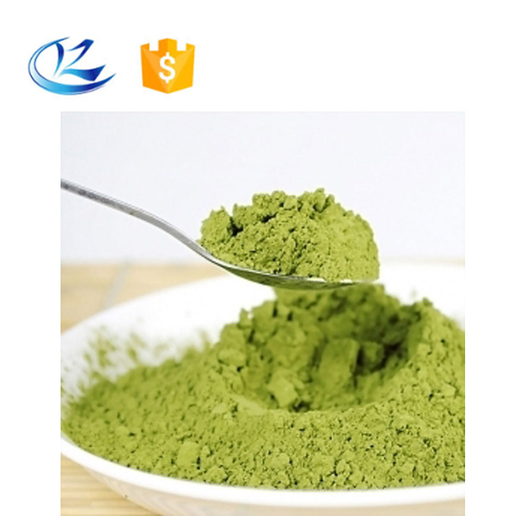 Factory Supply Private Label Matcha Green Tea Powder - 4uTea   4uTea.com