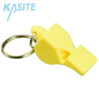 Eco-Friendly Wholesale Plastic Hot Selling Custom Print Whistle