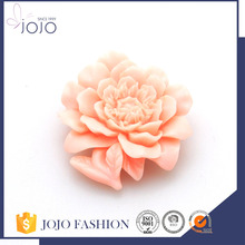 2017 latest popular fashion one pin suit all lady flower brooch