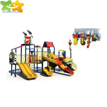swimming pool customized design water slide aqua park playground for kid