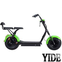 Citycoco in Holland warehouse, door to door,China yongkang Factory wholesale electric scooter with good service